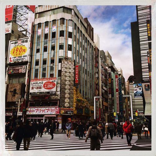 Lostintranslation Traveling Tokyo Hipstamatic