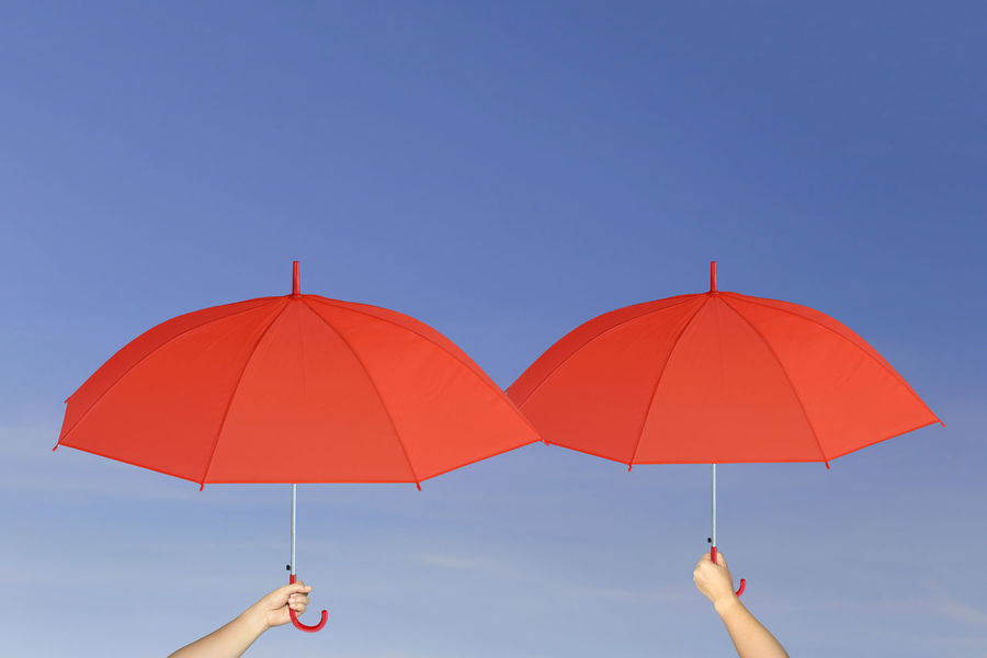 Red umbrella in hand on blue sky background concept of sun protection. Concepts Hands Leadership Is Powerful Red Blue Sky Blue Sky And Clouds Blue Sky And White Clouds Blue Sky Background Concept Conceptual Hand Handmade Leadership Leadership Change Leadership Conference Leadership Redefined Leadershipclass Leadershipdevelopment Leadershipretreat Protection Red Color Sun Protection Umbrella Umbrellas Umbrella☂☂