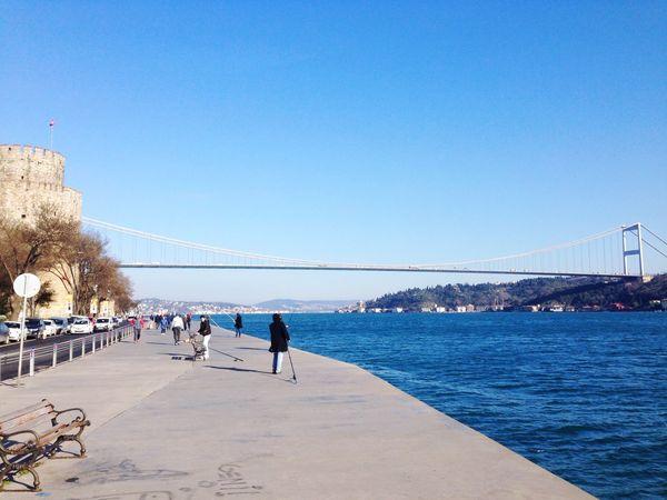 Seaside Streamzoofamily Eye4photography  Beautiful Eyem Best Shots Nature_collection Eyem Best Shots Istanbul Turkey Istanbul