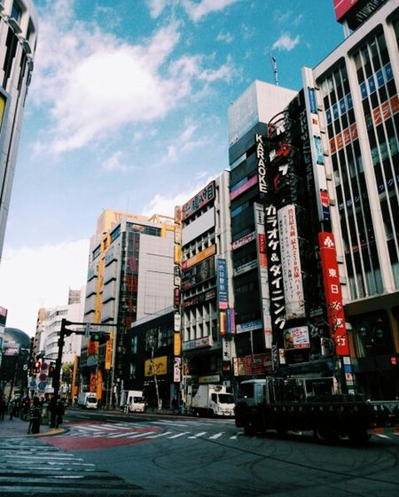 Japan Tokyo Shibuya Towerrecords Street Photography Travel Photography VSCO Vscocam Check This Out