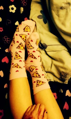 Socks Socksoftheday Pizza Socks Check This Out Showcase July Adorable