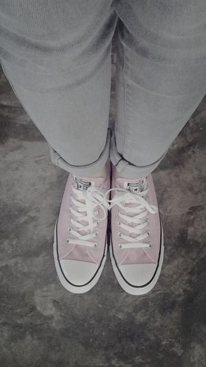 pinkshoes|morning everybody|lets have fun today and forever \m/