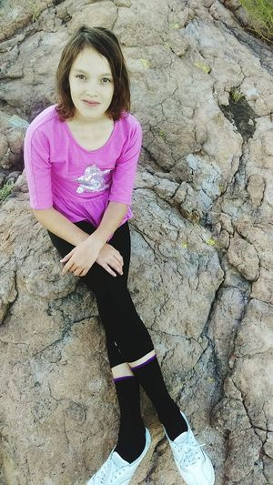 My beautiful daughter Savanna! First Eyeem Photo
