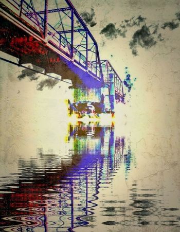 This Is My Art!!! Bridges Beautyindecay Abandoned Places