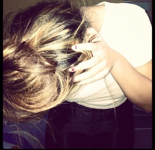 Hair Highlights Snapchat Me Kik Me