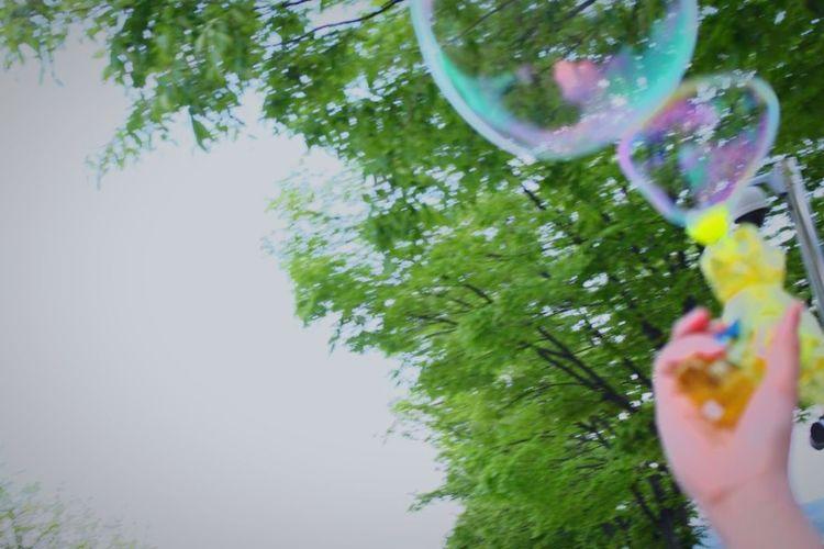 Nature Friends Bubble Gun Bubble