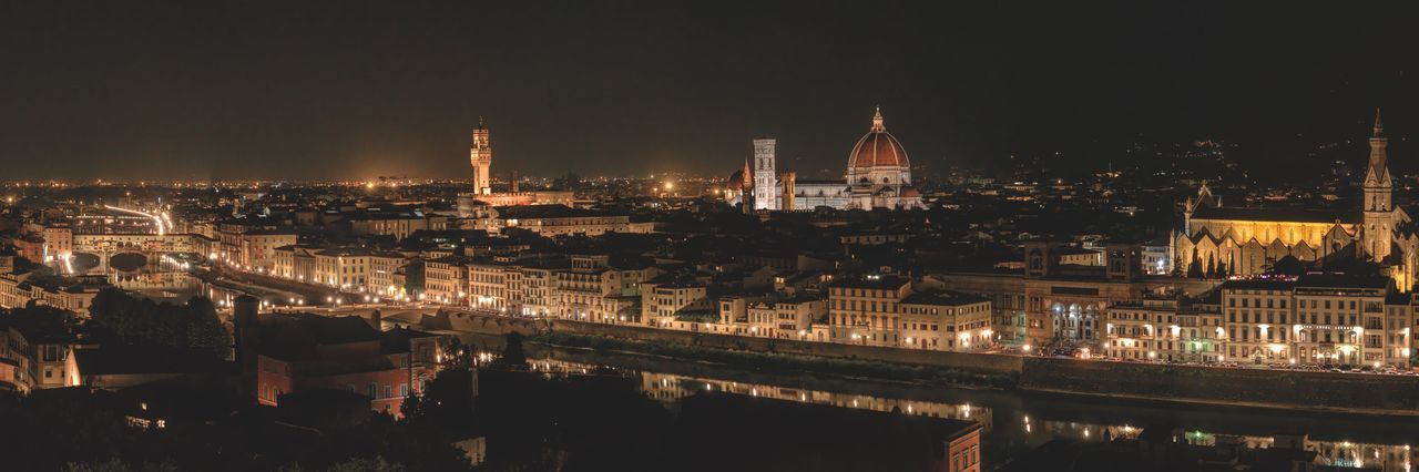Florence by