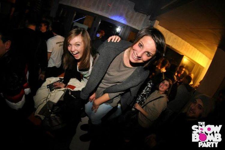 Partyyy Party Friend Openseason Snowbombparty