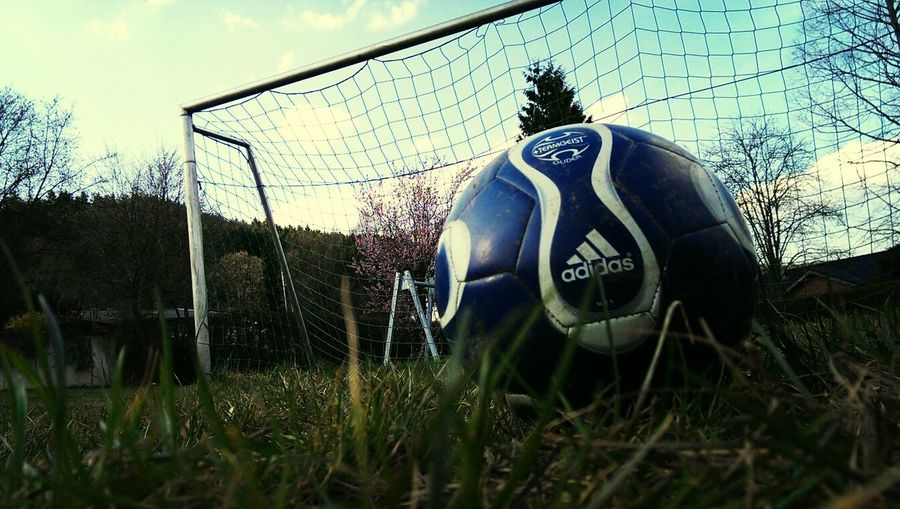 Footballislife Playing Football Football Season