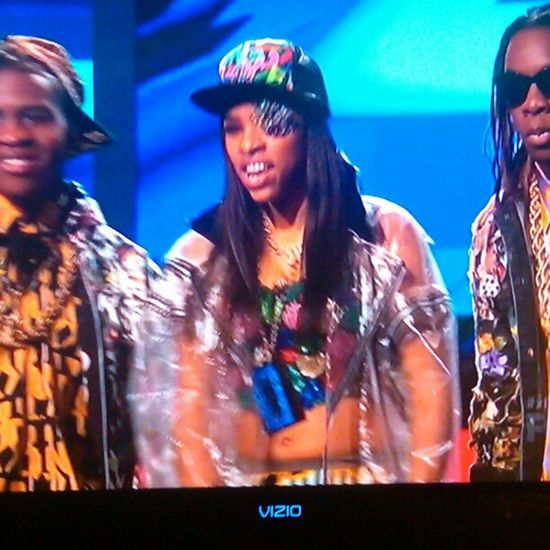 This group is a dope group #Xfactor Xfactor