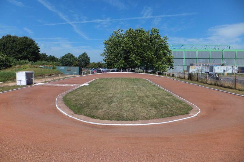 Racetrack Racetrack Track Swindon