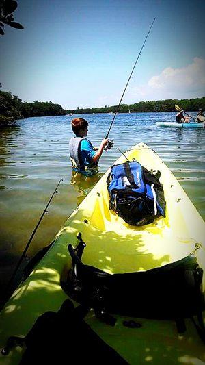 Fishing Fishing Boat Kayaking Kayaking In Nature Kayak Fishing People And Places.