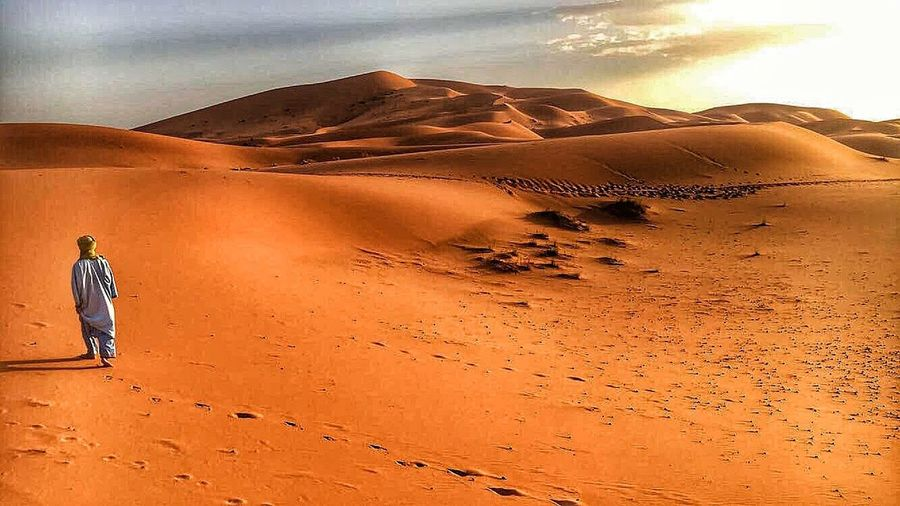 Sahara morocco EyeEmNewHere