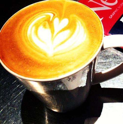 SweetTime Caffè Latte Caffe Time Art Relaxtime