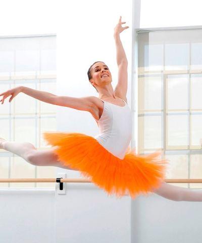 Tutu Danseuse étoile Bailarina Danse Classique