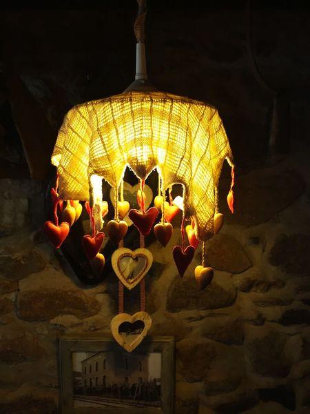 Les Angles Coeur ❤ Lumieredivine