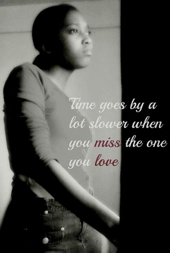 Alone Gone Miss You True Love