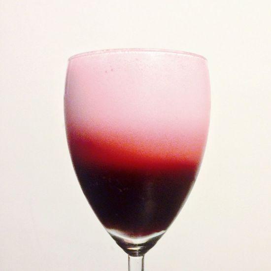 Drinks Piscosour Pisco Chichamorada