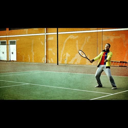 Wuhan Tennis Getlaid Ccnu
