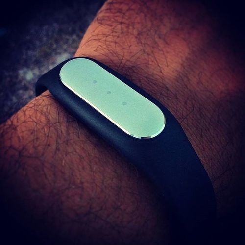 Mi Band Light Looks Cool Sexy Classic Mifit