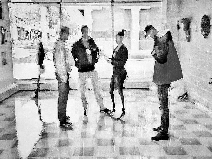 Keep calm, lets talk about art🙏 Shot & Edited on iPhone 6plus eSantos - Artist/iPhoneographer EyeEm Best Shots - Black + White Blackandwhitephotography Blackandwhite Photography Black&white Black & White Black And White Black And White Photography NEM Black&white Noir Et Blanc Blancinegre Blackandwhite