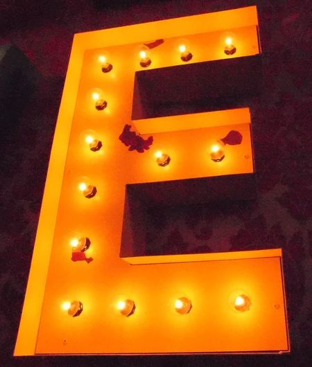 EyeEm Lights Sign Close-up Illuminated Indoors  Letter Lighting Equipment No People Sign Letter