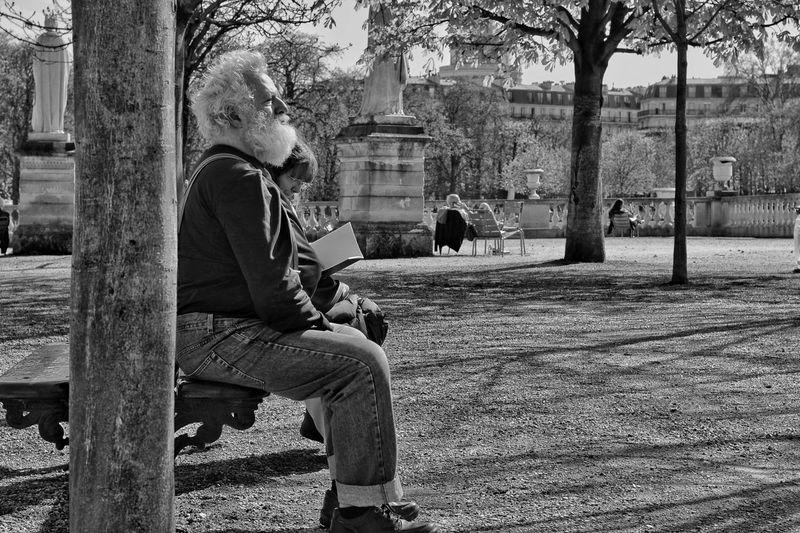 Люксембургский сад франция EyeEm France Paris I Love My City Capture The Moment B&w Photography EyeEm Gallery B&w Street Photography Paris, France  Париж EyeEm Best Shots EyeEmBestPics The Changing City