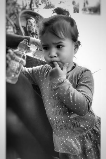 Child Sweet Girl Inocentchild Childhood Blackandwhite Photography Love Kids