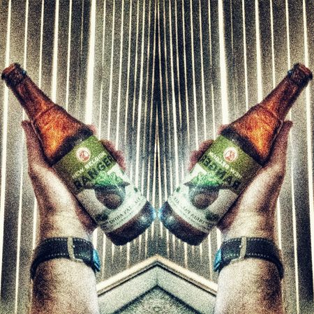 I Love Beer Craftbeer Relaxing Playing With Filters Happyhour