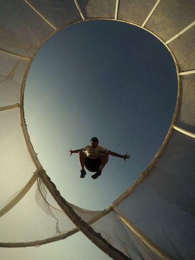 leap Freerunning TeamFarang