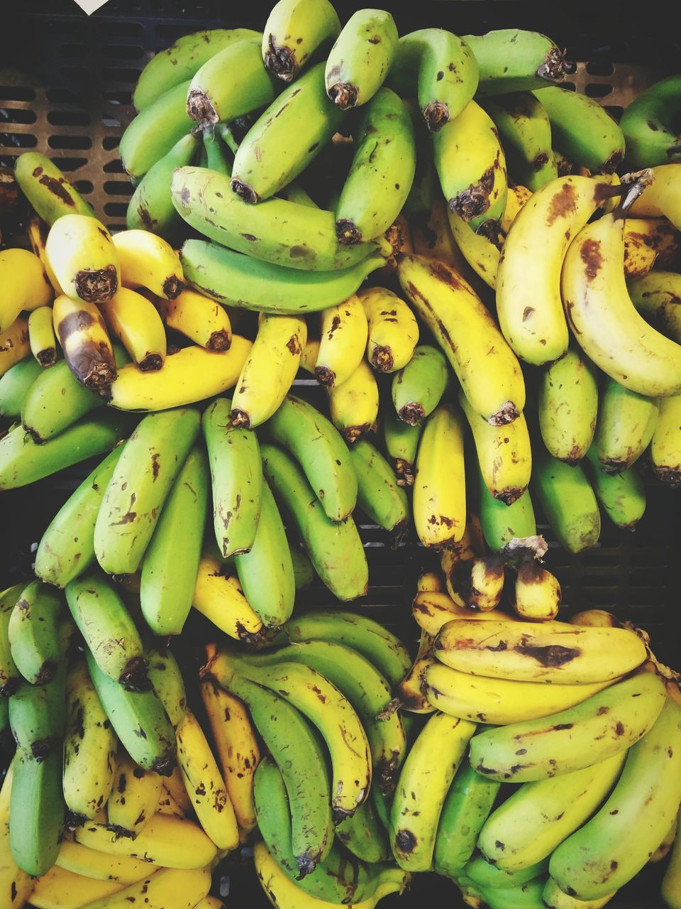 banana, fruit, food and drink, healthy eating, yellow, food, large group of objects, no people, freshness, abundance, day, banana tree, outdoors, tree, close-up