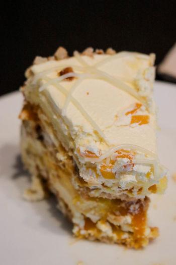 Creamy cheese