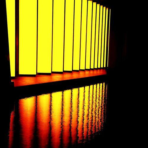 Fondation Vuitton Paris Light Light And Shadow Water Reflections