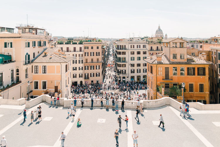 City Historic Travel Europe Rome Rome Italy Travel Destinations Traveling Travel Photography Architecture Historical Building European Architecture Church Architecture Cathedral Summer Sunny View From Above