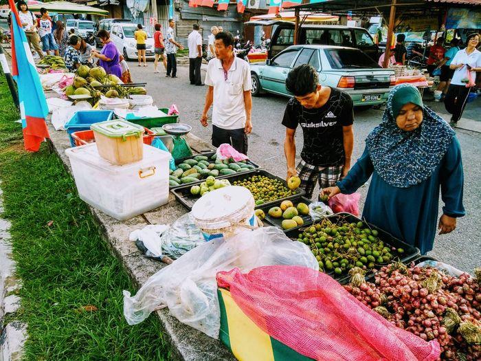 Chinese Bazaar