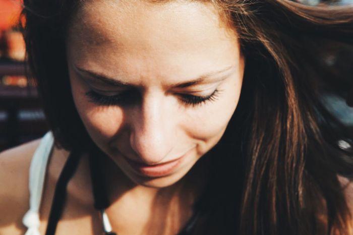 Portrait Portrait Of A Woman Close-up One Person Woman Woman Portrait