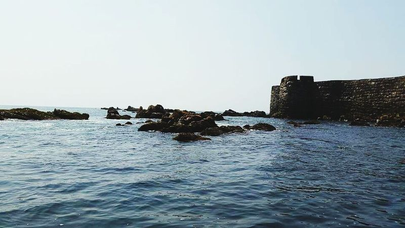 Rocks And Water Tarkarli Ocean Waves Sindhudurg Fort Waves, Ocean, Nature