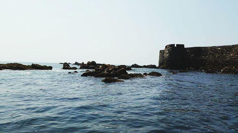 Rocks And Water Tarkarli Ocean Waves Sindhudurg Fort Waves, Ocean, Nature