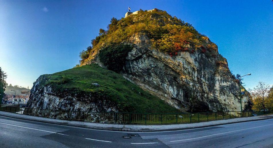The Rock Tešanj Bosnia And Herzegovina