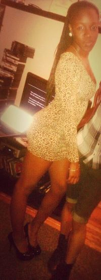 It Was One Of Thoes Nights ;