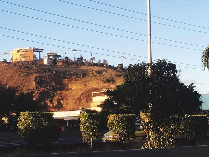 Favelabrazil Bondinho ComplexodoAlemão Linhaamarela Favela