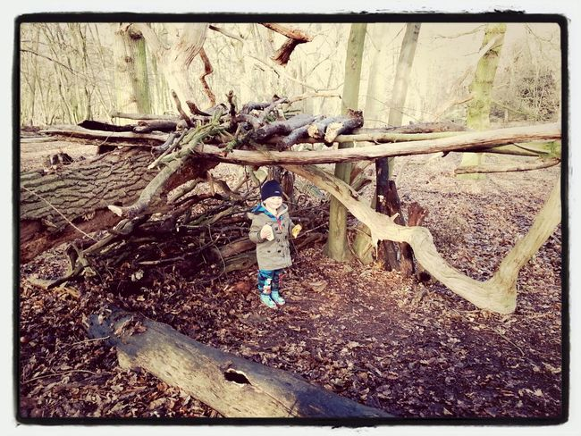 Epping Forest Fun :)