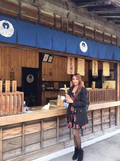 Asiangirl Edowonderland Japan Tourist Young Adult Simply Beautiful
