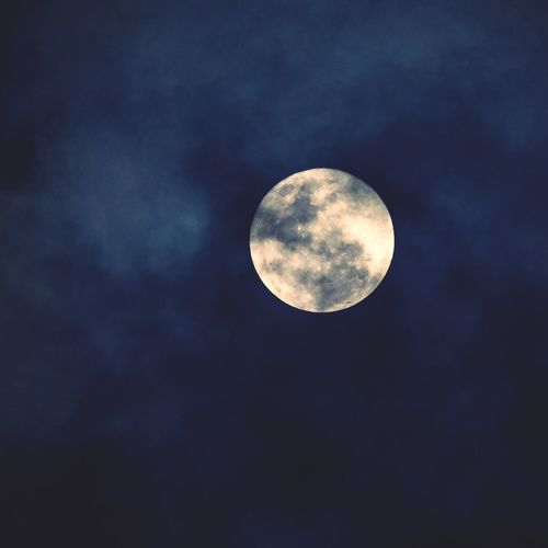 Sky Moon Enjoying The View Night Lights Clouds And Sky Full Moon Hello World Sky_collection