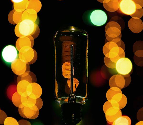light bulb Sony