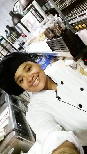 Yo 😛😜 Iloveyou Cooking Amoloquehago Chefsofinstagram Trabajando Lesbiansofinstagram Lesbians First Eyeem Photo