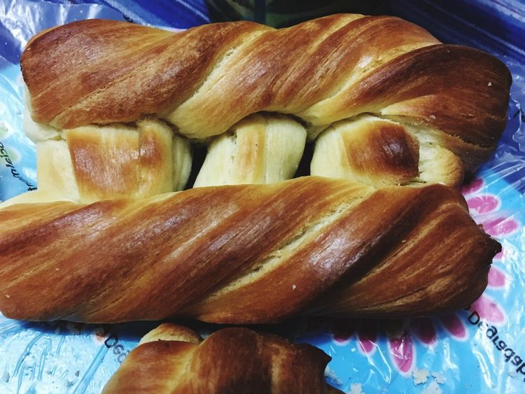 Bread Food And Drink Food Sweet Bread Freshness No People Close-up Indoors  Ready-to-eat Merienda Pan Dulce Meriendatime