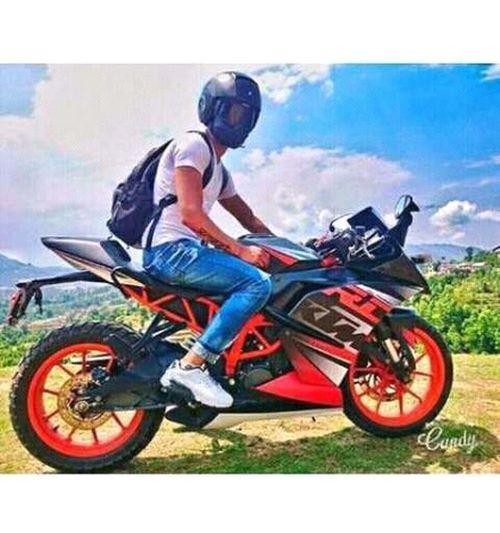 born to ride First Eyeem Photo