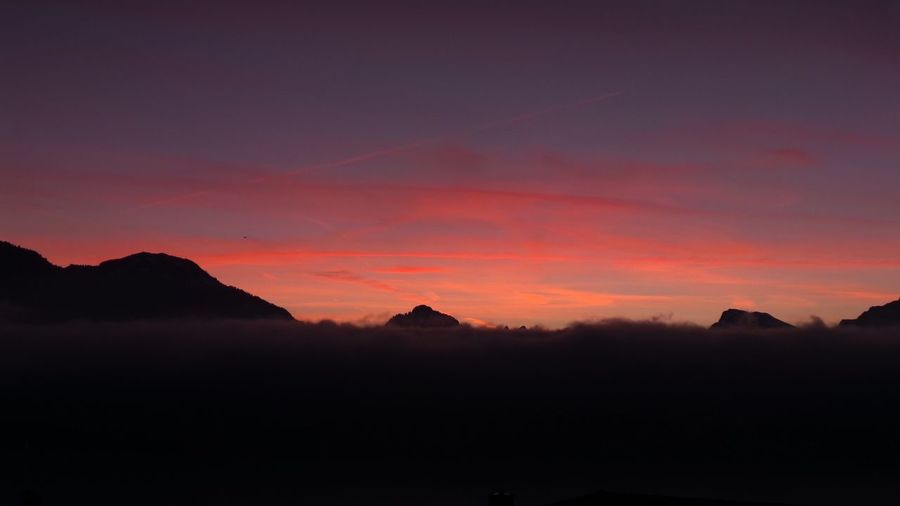 Sunrise Switzerland Schweiz Fog Foggy Morning Abovethefog Sun Color Color Of Life Winter Wintertime Mountains Mountain Colorful View Trails Nebel Nebelmeer Inverno Tramonto Sonnenaufgang Nebbia Colours Colorsplash Sunrise Landscapes With WhiteWall