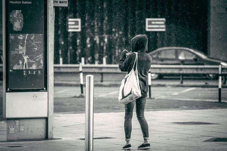 Dublin Street Photography Heuston Ireland🍀 Streetphoto_bw Street Rain Summer Grand EyeEm Best Shots Eye4photography  | grand day out
